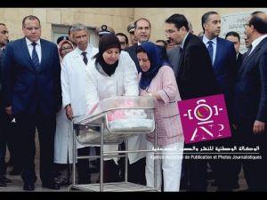 تفاصيل تسليم الرضيعة المخطوفة لعائلتها بحضور الحموشي المدير العام للأمن الوطني