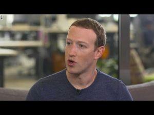 مؤسس فيسبوك حول فضيحة تسريب بيانات: ارتكبنا خطأ