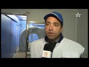 استفادة ساكنة لقباب بإقليم خنيفرة من خدمات مستشفى ميداني