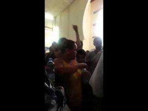 مسافرون على متن القطار يتعرضون للسرقة بضواحي فاس