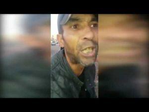 شهود عيان يروون تفاصيل الحادث الذي أودى بحياة شخص في محطة حافلات لهديم