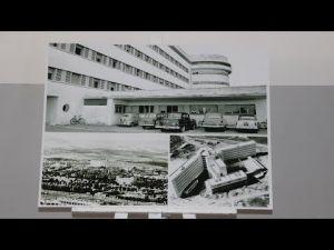 مستشفى محمد الخامس بمكناس يخلد الذكرى 65 سنة لتأسيسه