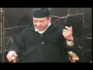 حقيقة الإحتفال براس السنة الملاذية نويل │الشيخ مصطفى بنحمزة