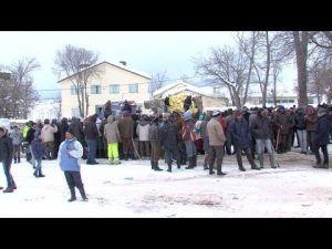 موجة البرد بإفران.. حوالي 1100 أسرة تستفيد من مساعدات غذائية وأغطية