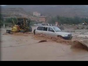 عملية إنقاذ سياح أجانب من الغرق بالجنوب الشرقي
