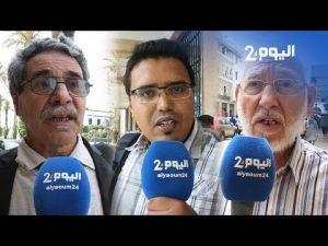 المغاربة ومعاشات البرلمانيين: ما بغيناهم ياخذو حتى فرنك..ويتنقص لهم من الأجر