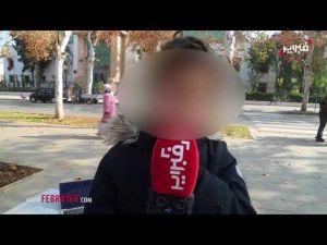 الطفلات ضحايا «الوحش الآدمي الفرنسي» بفاس: دار لينا داكشي!!