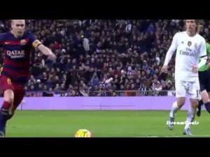 أهداف مباراة ريال مدريد وبرشلونة 0-4 - كاملة - عصام الشوالي