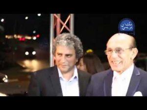 مهرجان مكناس للمسرح وتكريم الفنان المصري محمد صبحي