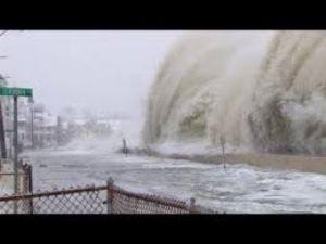 مشاهد نادرة من الدمار الذي خلفه إعصار إيرما اليوم