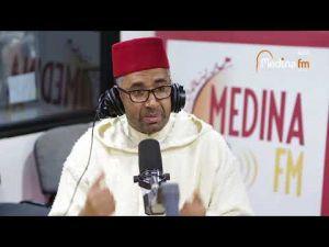رئيس جماعة مكناس ضيف برنامج قضايا المجتمع المكناسي