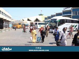 مع عطلة العيد.. لهيب ارتفاع أسعار تذاكر الحافلات يثير غضب المسافرين