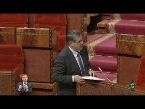 جواب وزير الفلاحة بخصوص توقعات إنتاج الحبوب خلال هذا الموسم الفلاحي