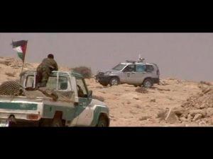 ميليشيات البوليساريو على مرمى حجر من الدرك الحربي المغربي