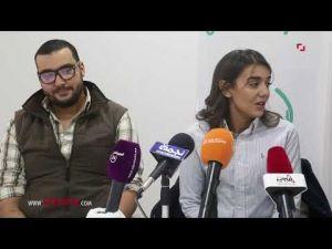 أول خروج إعلامي للضحية التي نجت بأعجوبة من حادث إطلاق الرصاص بمراكش