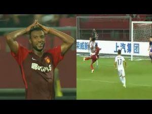 أيوب الكعبي يدشن أولى مبارياته مع الفريق الصينــي