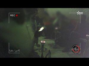 حلقة برنامج 45 دقيقة حول 'الشيشة' التي صورت بمكناس