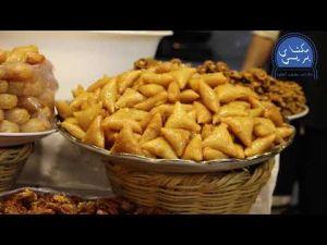 جولة داخل السوق المركزي بحمرية : حلويات متنوعة وأسعار في المتناول