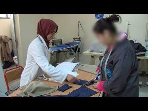 مكناس.. إبداعات نسوية من داخل السجن المحلي (تولال 3) بمناسبة عيد المرأة