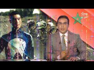 الدورة 30 لطواف المغرب للدراجات المرحلة التاسعة بين مكناس و الرباط