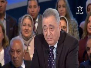 ضيف الأولى - محمد زيان
