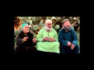 قمة الضحك مع شيوخ طنجاويين