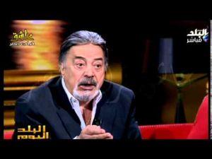 اسمع المعتوه يوسف شعبان ماذا يقول عن المغرب