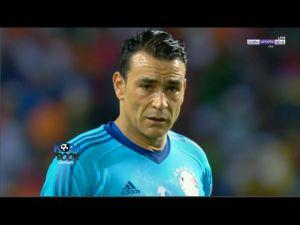 ملخص نهائي كأس افريقية : مصر 1-2 الكاميرون