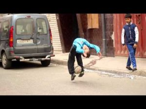 Moroccans Got Talent موهبة من المغرب