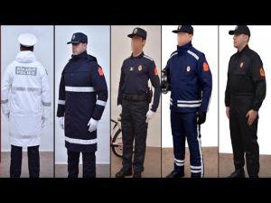 مديرية الحموشي تغرد عبر التويتر و تكشف حقيقة اللباس الجديد لرجال الأمن