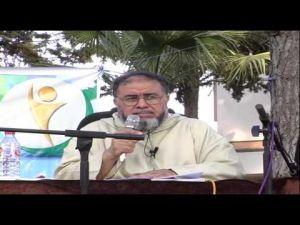 تعليق الشيخ عبد الله نهاري على مداخلات الطلبة بجامعة مكناس