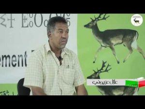 علال عزيوني عن حزب البيئة يوجه كلمة لساكنة مكناس