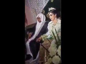 داعية سعودي جاء للمغرب لملتقى ديني صدق مزوج مغربية