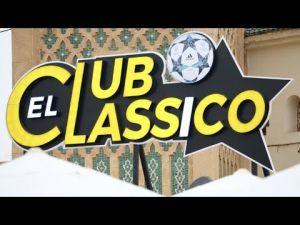 شاهد بالفيديو : حفل افتتاح المركب الرياضي والترفيهي 'الكلاسيكو' بمكناس