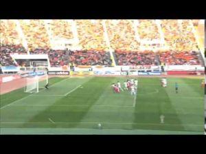 أهداف مباراة الفتح الرباطي 2-0 نهضة بركان نهائي كأس العرش