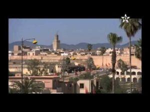 وثائقي رائع عن مكناس بعنوان : مرحبا بكم في مدينة مكناس