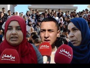 تلاميذ ثانويات مكناس يرفضون الدراسة بسبب التوقيت الجديد